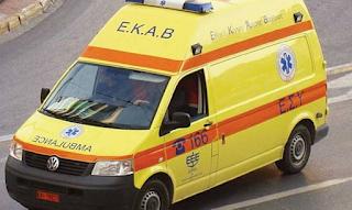 Λάρισα: Διαμελίστηκε γυναίκα σε φρικτό τροχαίο – Σοκάρει μαρτυρία