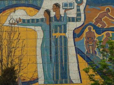 uzbekistan tours, uzbek art craft,