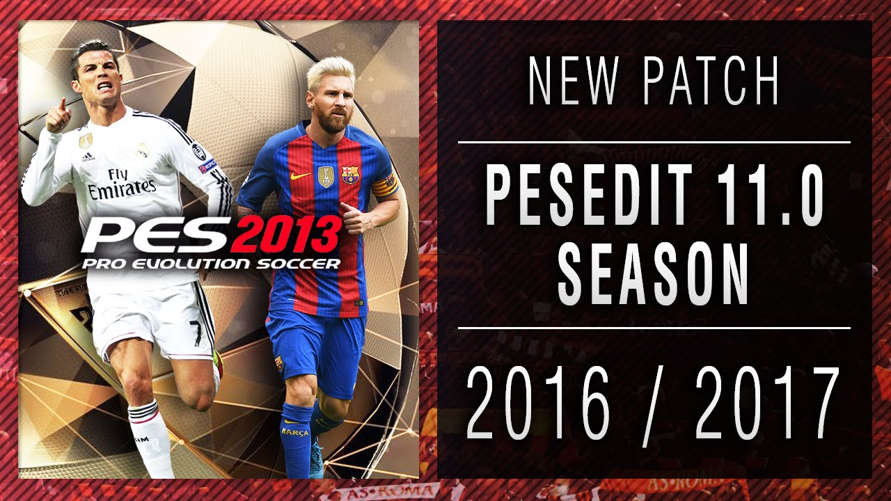 patch pes 2016 free download