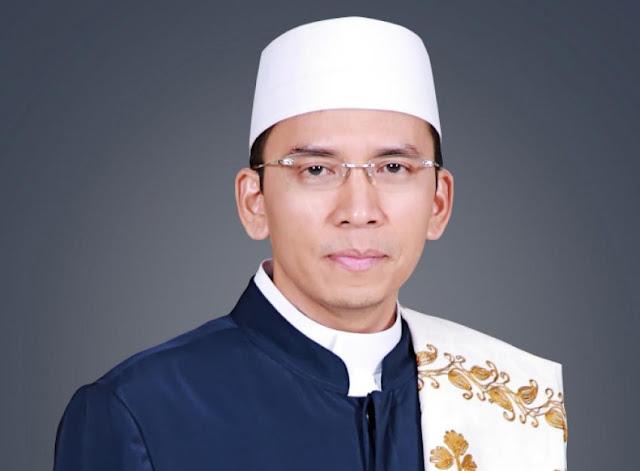 Warga Banten Dukung TGB Zainul Majdi Maju di Pilpres 2019
