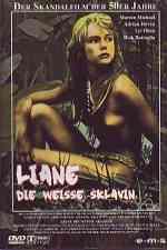 Jungle Girl and the Slaver / Liane die weiße Sklavin (1957)