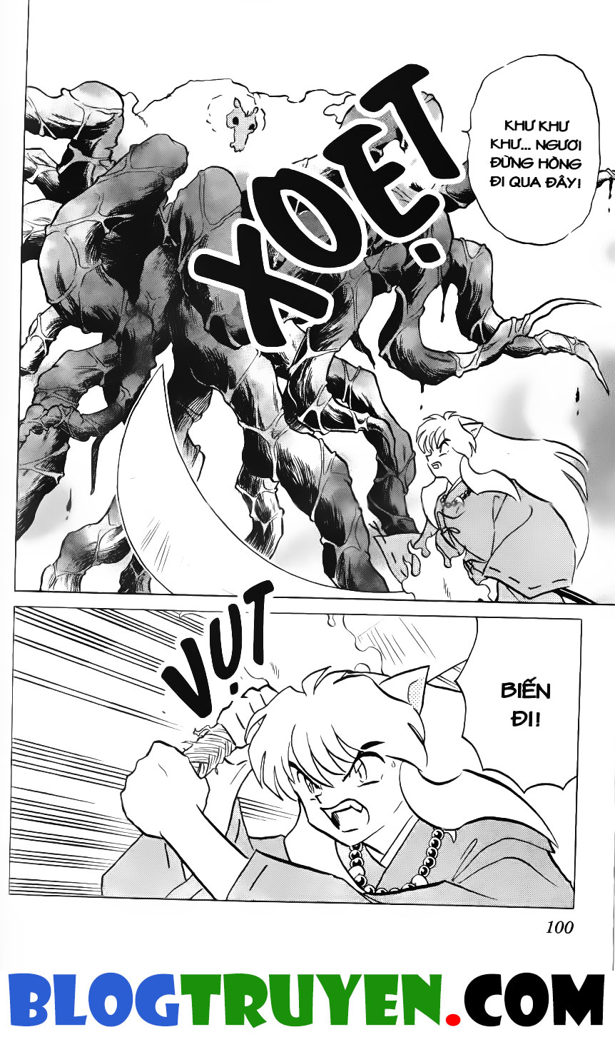 Inuyasha vol 26.6 trang 3
