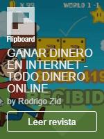 Revista en Flipboard