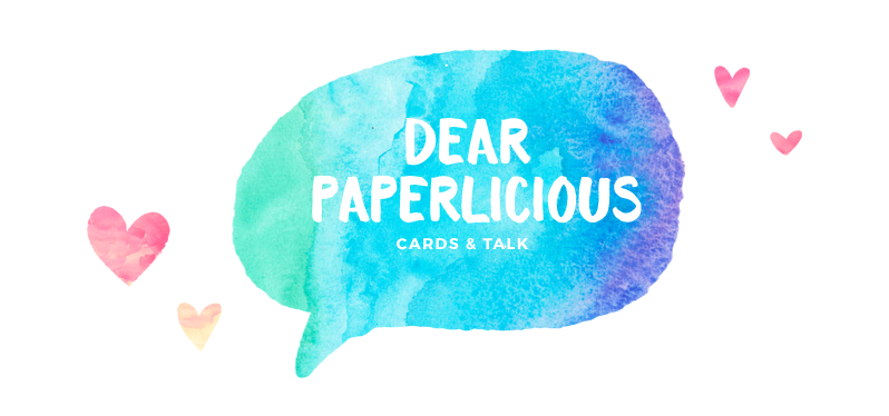 DEAR PAPERLICIOUS