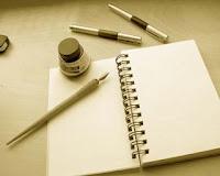 Menulis, Menulis dan Menulis
