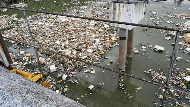 River Of Live | Sungai Klang Dah Jadi Kolam Biru Rupanya