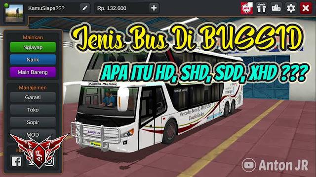 bus simulator indonesia sinar jaya