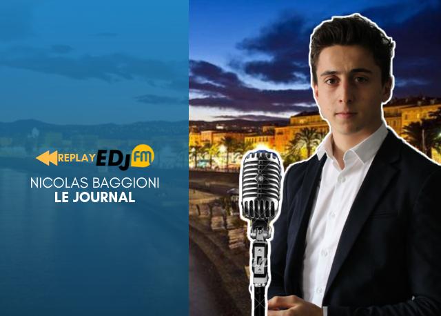 REPLAY - Le Journal - Samedi 13 octobre 2018