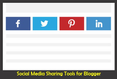 Social Media Sharing Tools for blogs and websites (Add This)