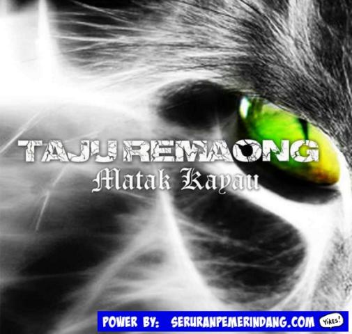 Album Ke-2 Taju Remaong 'Matak Kayau' 2016