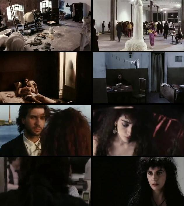 The Dark Side of The Heart 1992 Dual Audio Hindi 480p DVDRip