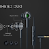 Razer - Dévoilement des écouteurs Hammerhead Duo