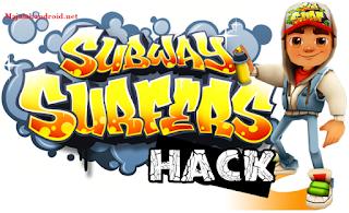 Subway Surfers APK Mod Terbaru