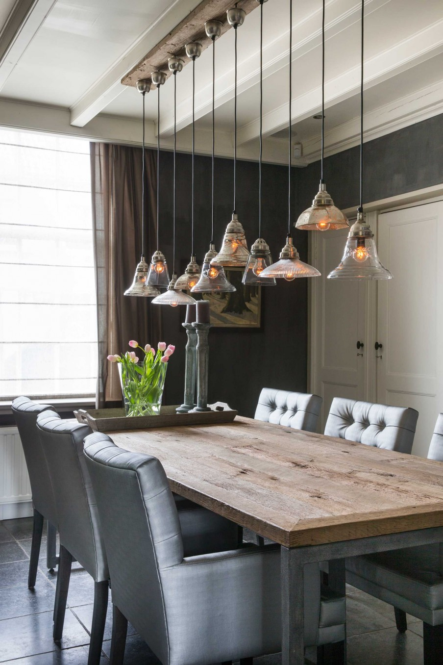 decordemon karin et maurik 39 s rustic farmhouse. Black Bedroom Furniture Sets. Home Design Ideas