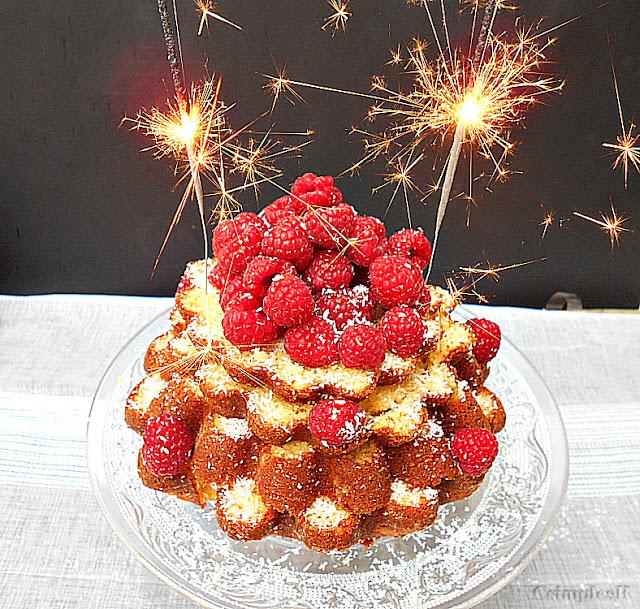 bolo feliz ano novo