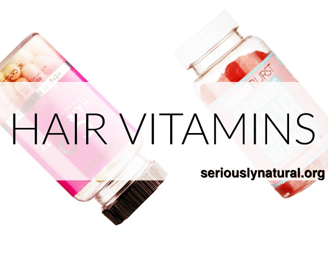 Click here to buy Hairburst Hearts Chewable Hair Vitamins which are a great way to gain the best hair growth!