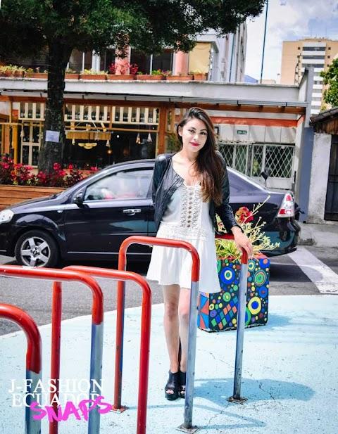 Street Fashion Snap # 7: Dani