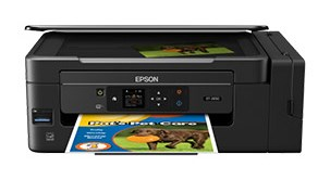 Epson Expression ET-2650 Printer Driver Download