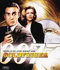 007 GoldFinger 1964 Hindi Dubbed Dual Audio 300mb Download BluRay 480p