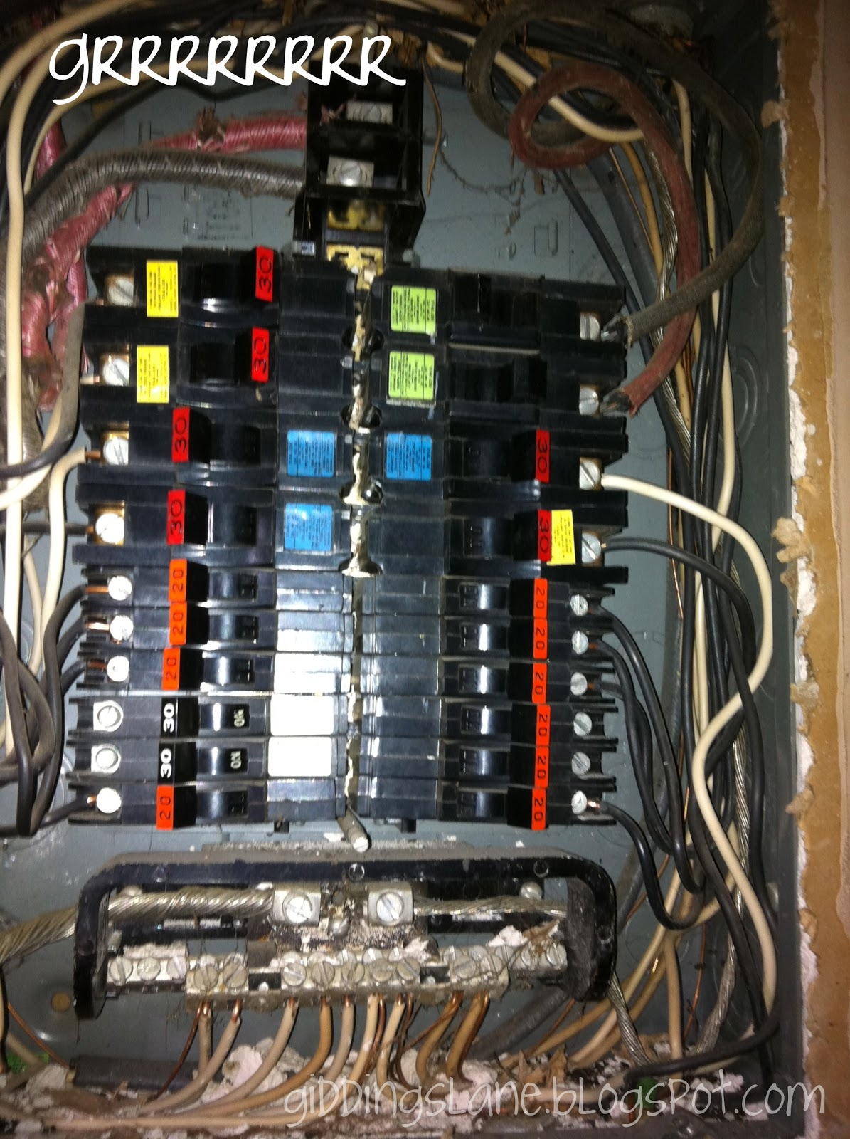 giddings lane why does uh oh spell cha ching federal fuse box mitsubishi box truck fuse box