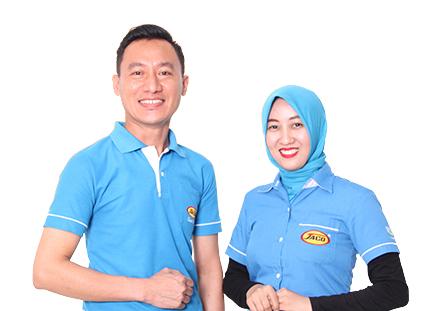 Lowongan Kerja di PT Jaco Nusantara Mandiri (Tamatan SMA/SLTA/SMK/D3/S1)