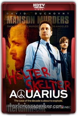 Aquarius 2ª Temporada Torrent 2016 HDTV 720p e 1080p