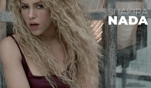Vezi videoclip Shakira - Nada
