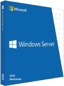 Windows Server 2016 Datacenter + Ativador