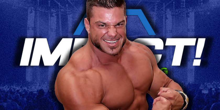 Brian Cage Wins Title at Rebellion, Former NJPW Star Debuts, New Impact Streaming Service
