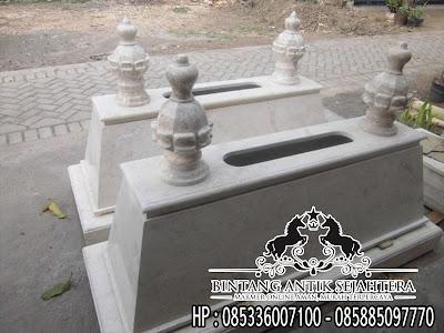 Makam Mataram Marmer