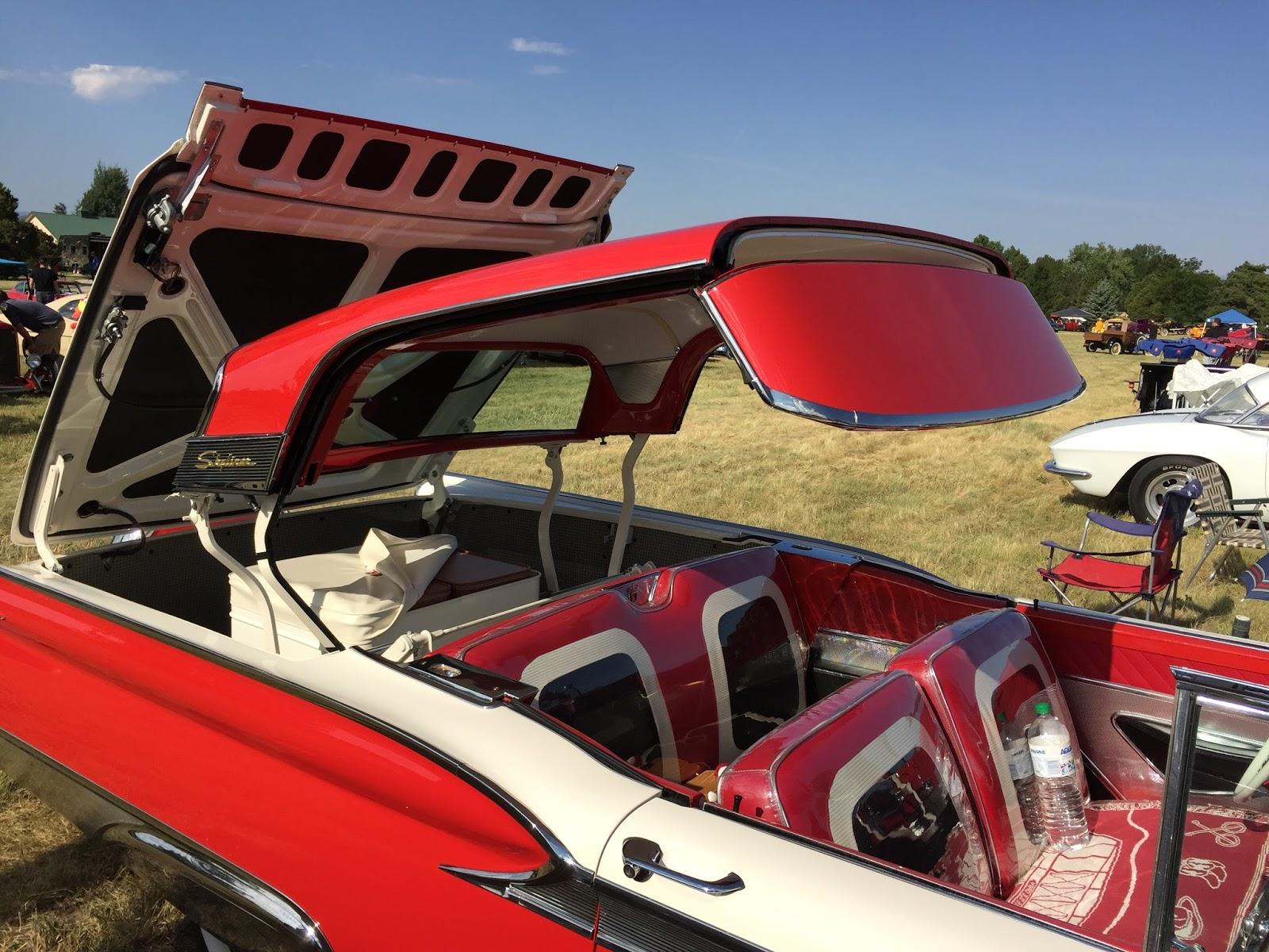 Colorado Springs EV Club Met a new Tesla owner at the Chenango