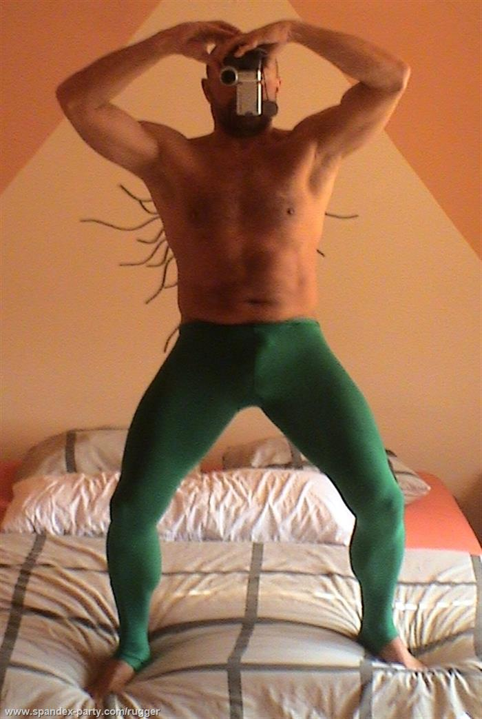 parasite gay mens lycra