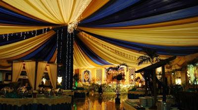 Rekomendasi 9 Gedung Pernikahan di Surabaya