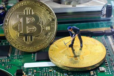 Tempat Mining Bitcoin Gratis Tanpa Deposit