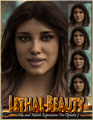 https://www.daz3d.com/lethal-beauty-mix-and-match-expressions-for-ophelia-7-and-genesis-3-female-s