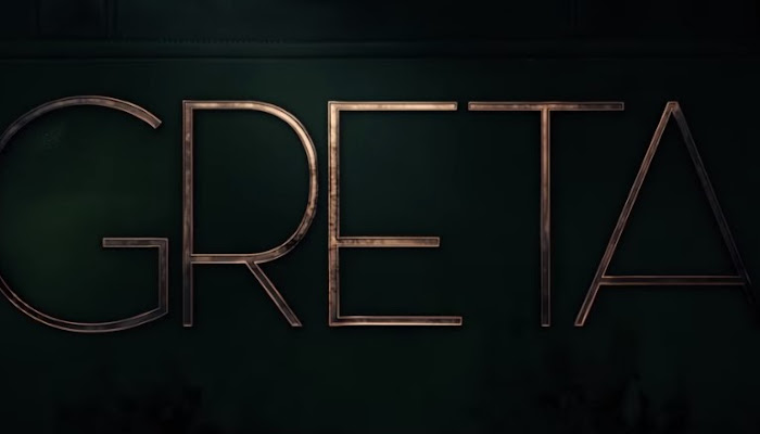 GRETA - Official Trailer [HD]