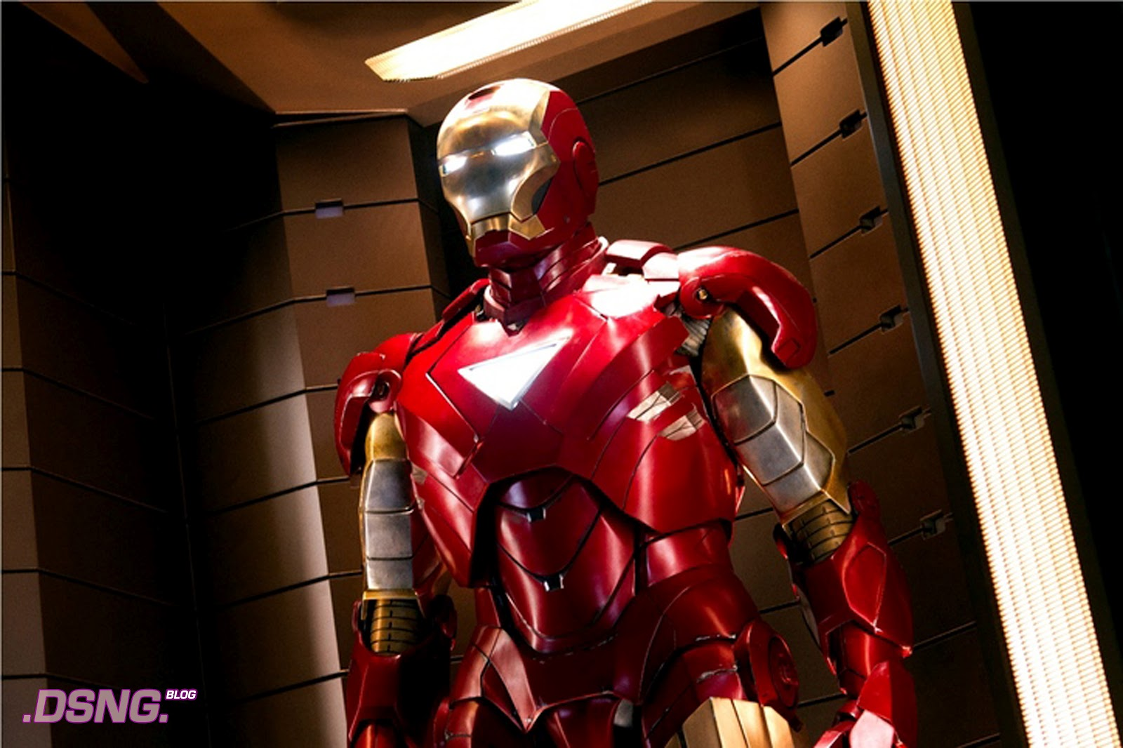 DSNG'S SCI FI MEGAVERSE: THE AVENGERS 2012 MOVIE REVIEW!