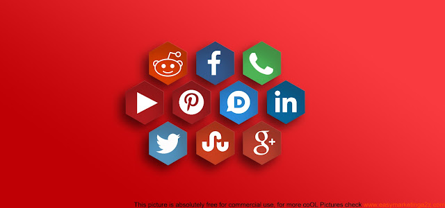 Social Media Marketing Free Picture