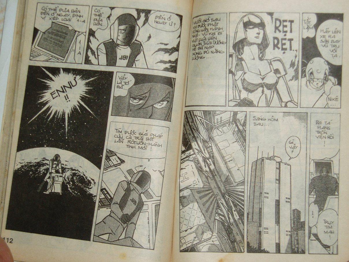 Siêu nhân Locke vol 03 trang 56
