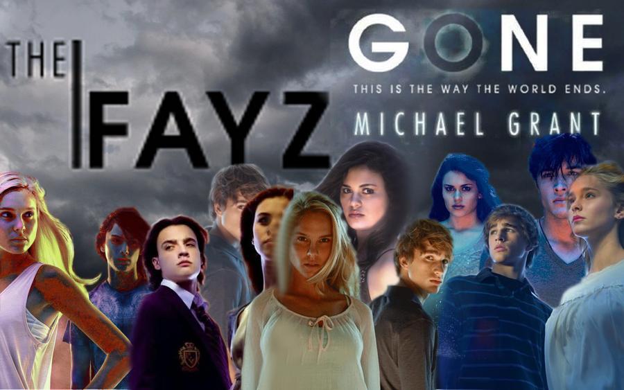 Michael Grant - Gone 1 - Yoklar (Yorum) ~ Minik Bir Düş