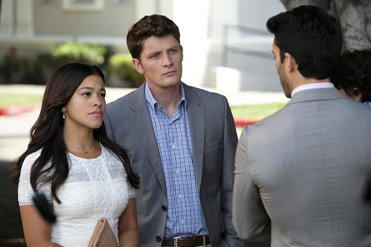 Jane the Virgin - Episode 3.07 - Chapter Fifty One - Promos, Promotional Photos & Press Release