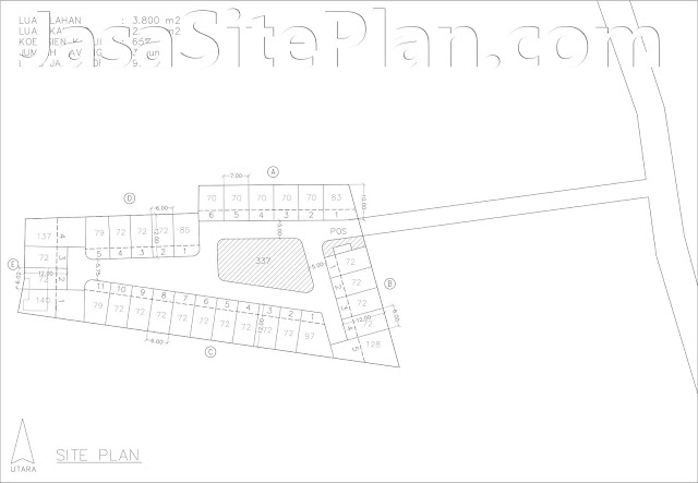 Site Plan Adalah