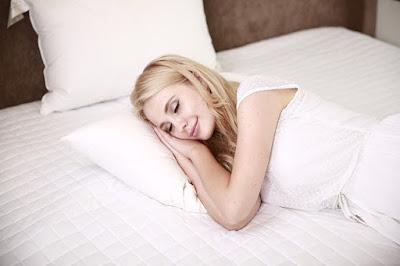 Inilah Manfaat Tidur Siang Saat Puasa Bulan Ramadhan, Selain Mengatasi Kantuk Kamu