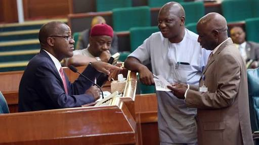 It Seems House Of Reps Are Plotting To Impeach VP Osinbajo?