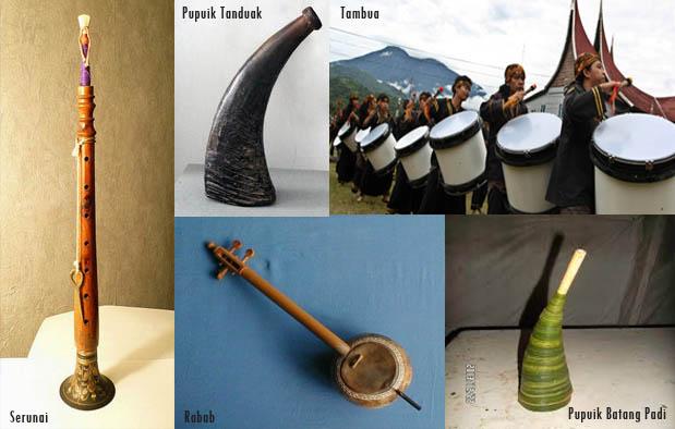 Budaya suku Minang atau Minangkabau di Sumatera Barat sejak dulu memang tidak dapat dipis 9 Alat Musik Tradisional Sumatera Barat, Nama, Gambar, dan Penjelasannya