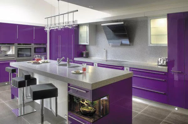 KITCHEN ACCENT WALLS NEW YORK