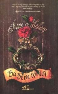Ba Đêm Tội Lỗi - Anne Mallory