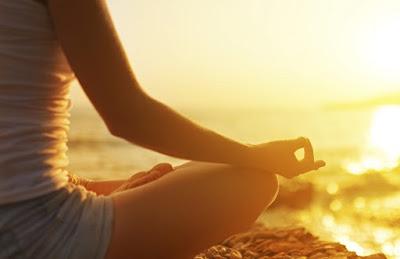 Yoga và chứng trầm cảm