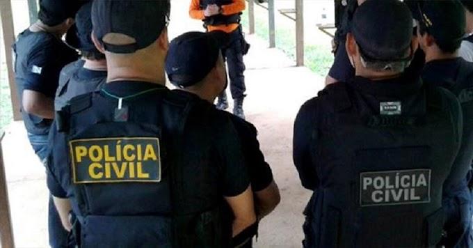 Polícia Civil: edital está previsto para março