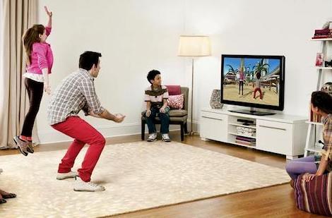 ความแตกต่างระหว่าง Kinect for Xbox 360 กับ Kinect for Windows